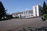 Аэропорт города Беслан