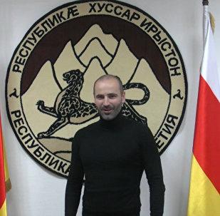 Вадим Цаллати участвует в проекте Sputnik.Чтения