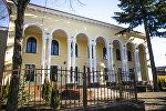 Администрация президента Южной Осетии