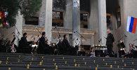 Гергиты Валерийы концерт Цхинвалы