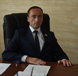 Дмитрий Тасоев