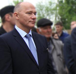 Шаргаев Виктор
