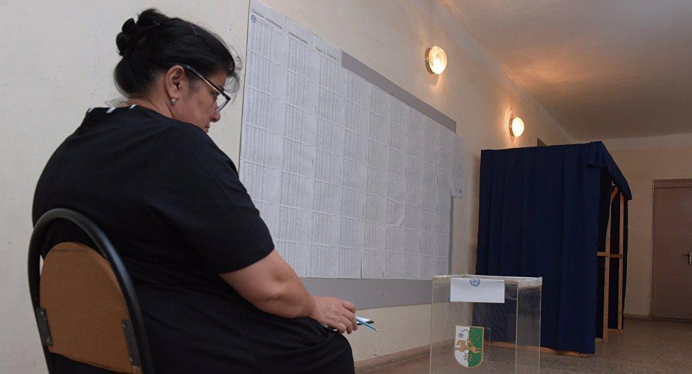 Референдум одосрочных выборах, вероятно, несостоится— ЦИК Абхазии