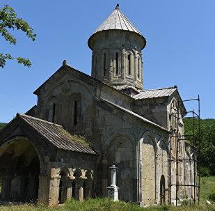 Икортский храм