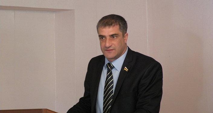 Амиран Дьяконов