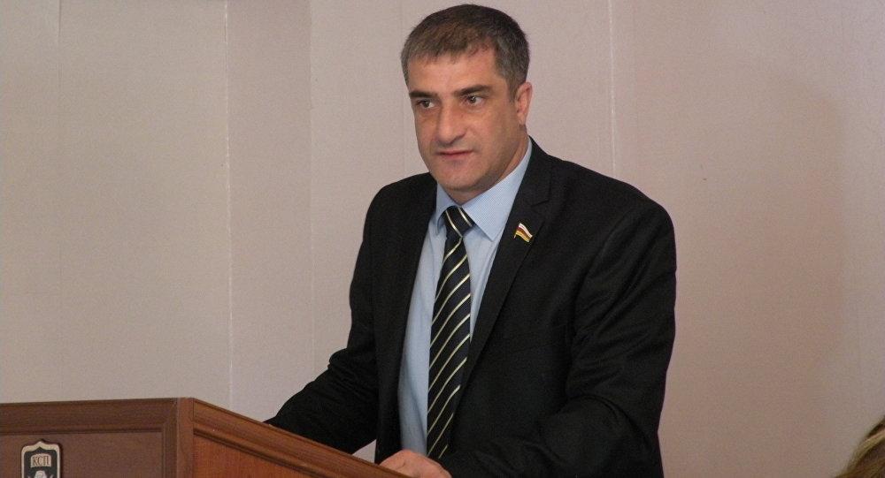 Амиран Дьяконты