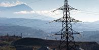 Энергетические объекты Крыма