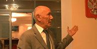 Российский посол провел для Sputnik экскурсию по дипмиссии в Цхинвале