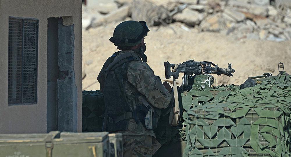 «Джебхат ан-Нусра» сообщила  оразрыве с«Аль-Каидой»