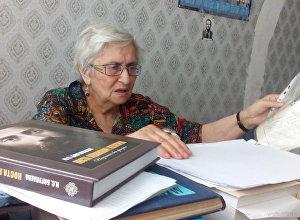 Бигулаева Ирина