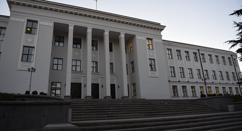 РХИ парламенты агъуыст
