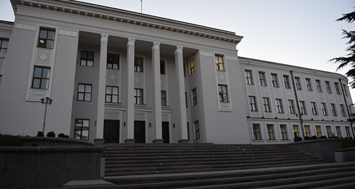 Диппредставительства Южной Осетии начали работу в ДНР и ЛНР