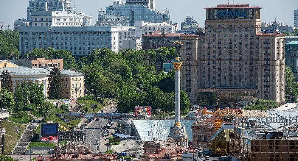 Украина делает вид, что ввела санкции против Российской Федерации — Вуду отСБУ