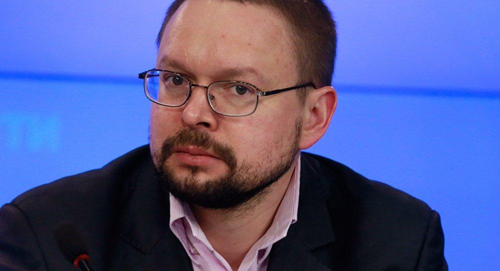 Старший научный сотрудник Центра проблем Кавказа и региональной безопасности МГИМО Николай Силаев
