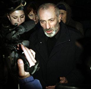 Виталий Калоты