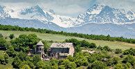 Виды Южной Осетии