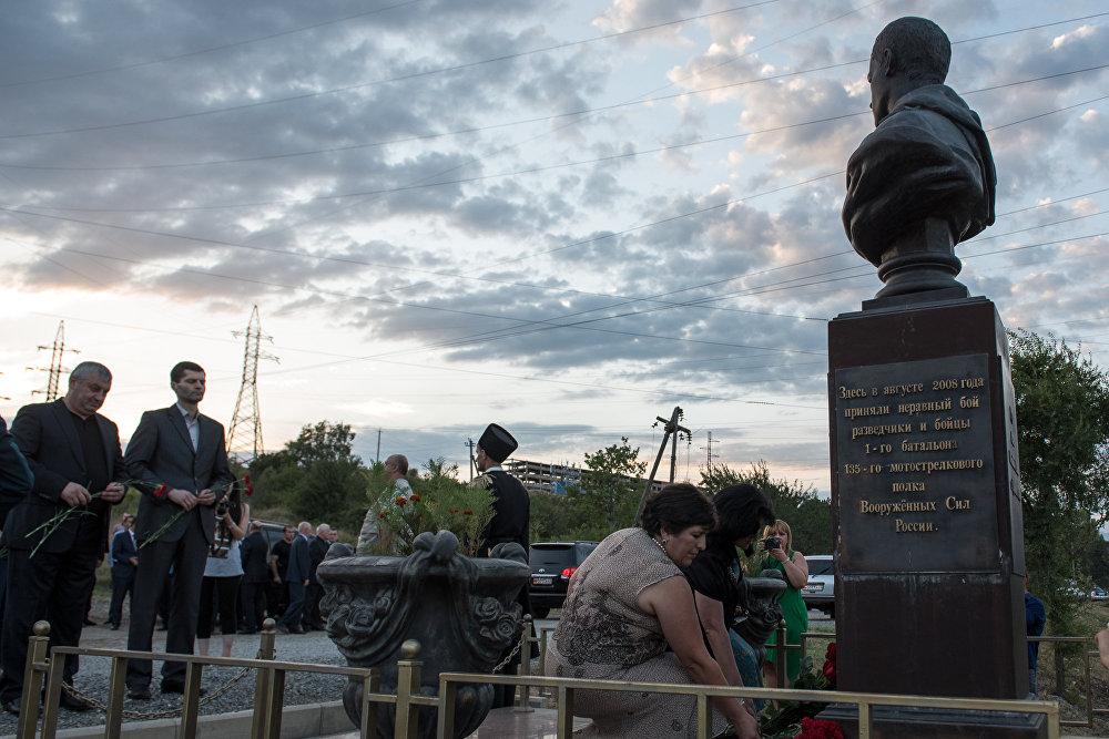 Саакашвили поведал опоставках ПВО сУкраины перед конфликтом сРоссией