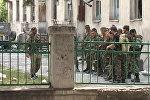 Вторжение грузинских войск в Южную Осетию в 2008 году