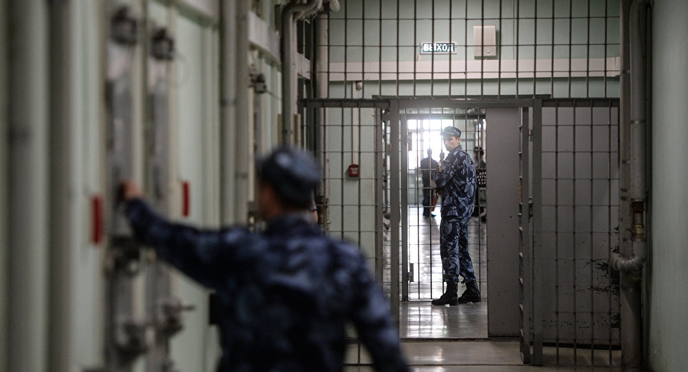 Гражданин Владикавказа схвачен заложный донос отеракте