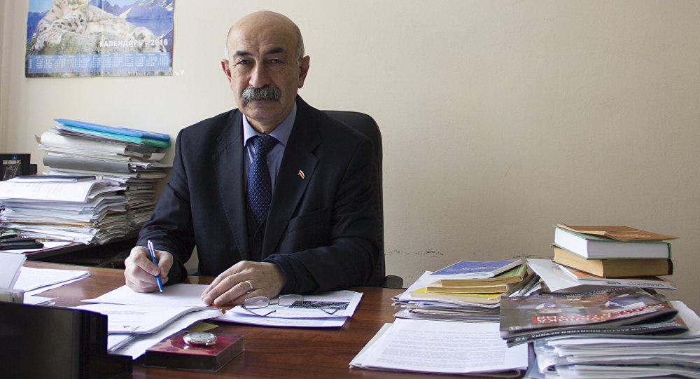 Мурат Джиоев