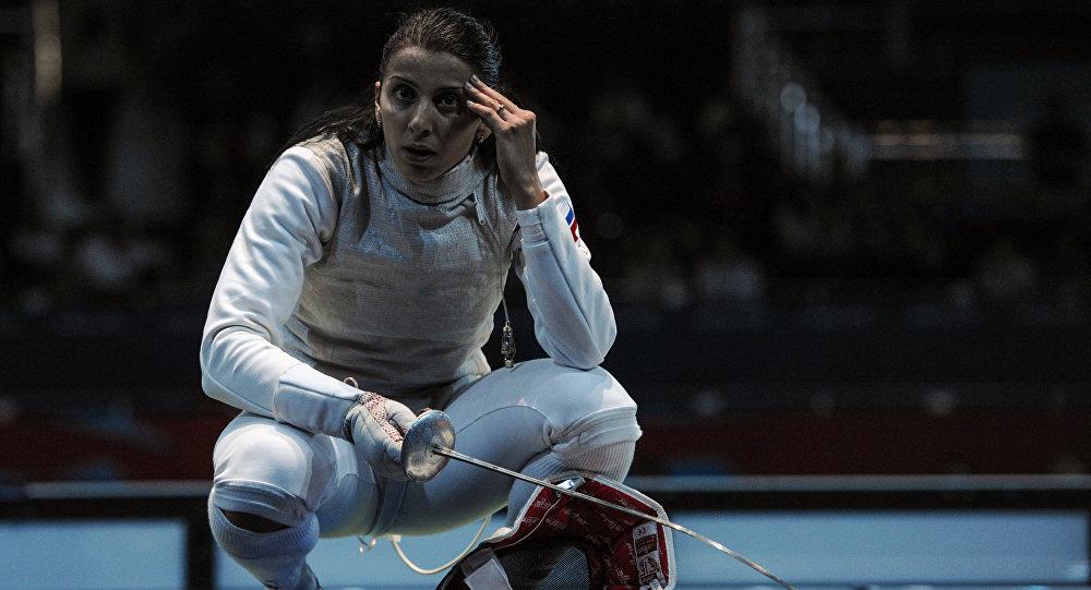 Рио-2016: «золото» рапиристки Инны Дериглазовой и«серебро» велогонщицы Ольги Забелинской