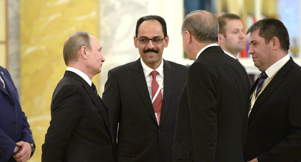 ВАнкаре пояснили, почему Запад рискует «потерять» Турцию