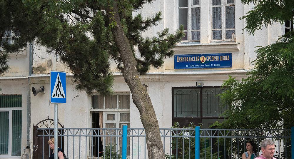 Около тысячи военных привлекут впроцессе проверки русской базы вЮжной Осетии
