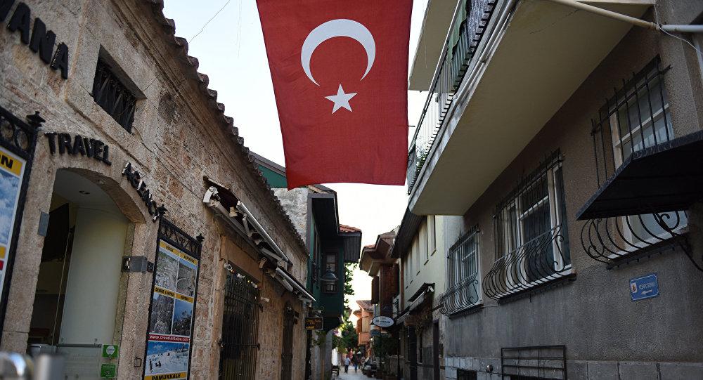 Турция требует отСША ареста Гюлена