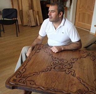 Нариман Къалаты