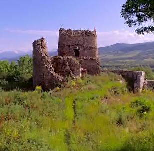 Цхинвалы район