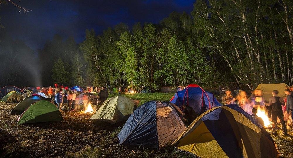 Цатырон лагерь