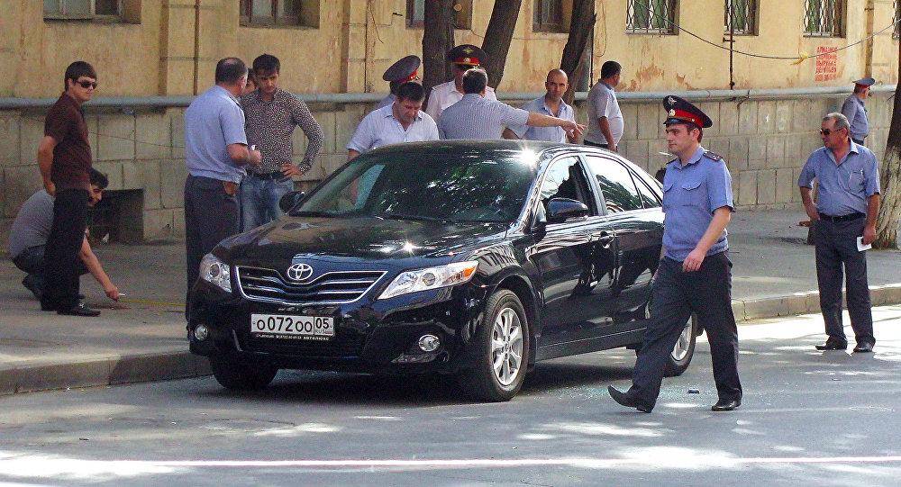 В Дагестане уничтожен боевик