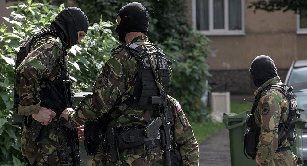 Четверо уничтоженных боевиков снимали комнату втрешке— КТО вПетербурге
