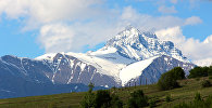 Гора Бурсамдзел