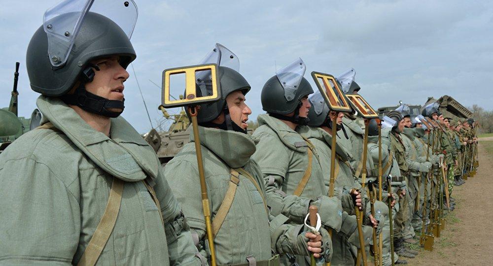 Назначен новый командующий 58-й армией
