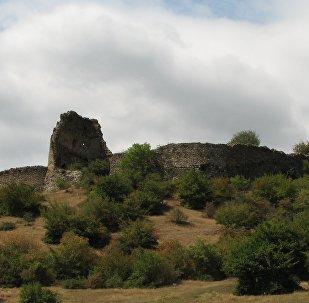 Дменисская крепость