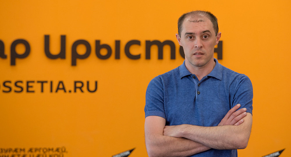 Алан Касоев
