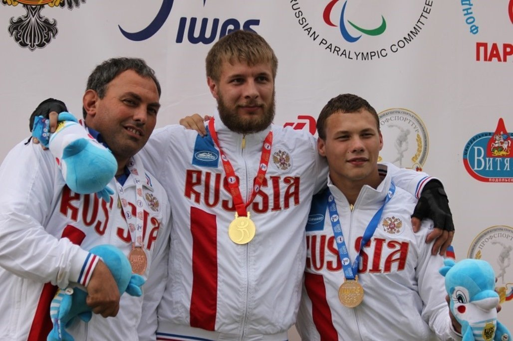 Захарова: решение CAS вотношении русских паралимпийцев отвратительно илицемерно