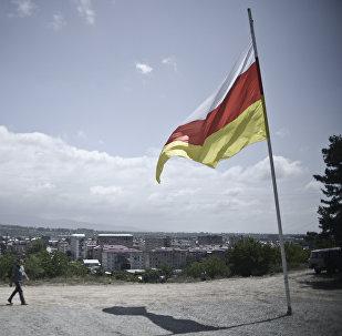 Годовщина трагических событий в Южной Осетии