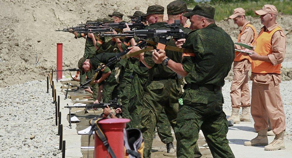 В Российской Федерации появятся подразделения территориальных войск