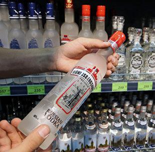 Водка и сигареты в России могут подорожать в два-три раза
