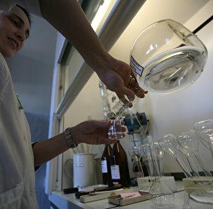 Биохимическая лаборатория по проверке качества питьевой воды