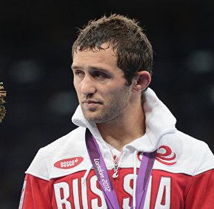 Бесик Кудухов.
