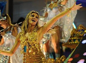 Бразильская супермодель Жизель Бундхен
