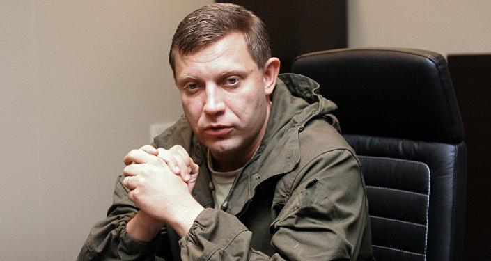 Басурин: уполномоченные ОБСЕ иСЦКК попали под обстрел состороны украинских силовиков