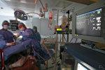 Операционная в хирургическом отделении