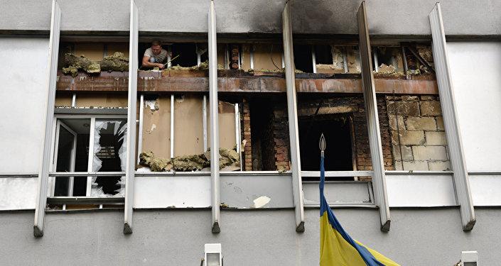 Народные избранники Европарламента обеспокоены угрозой свободе СМИ вУкраинском государстве