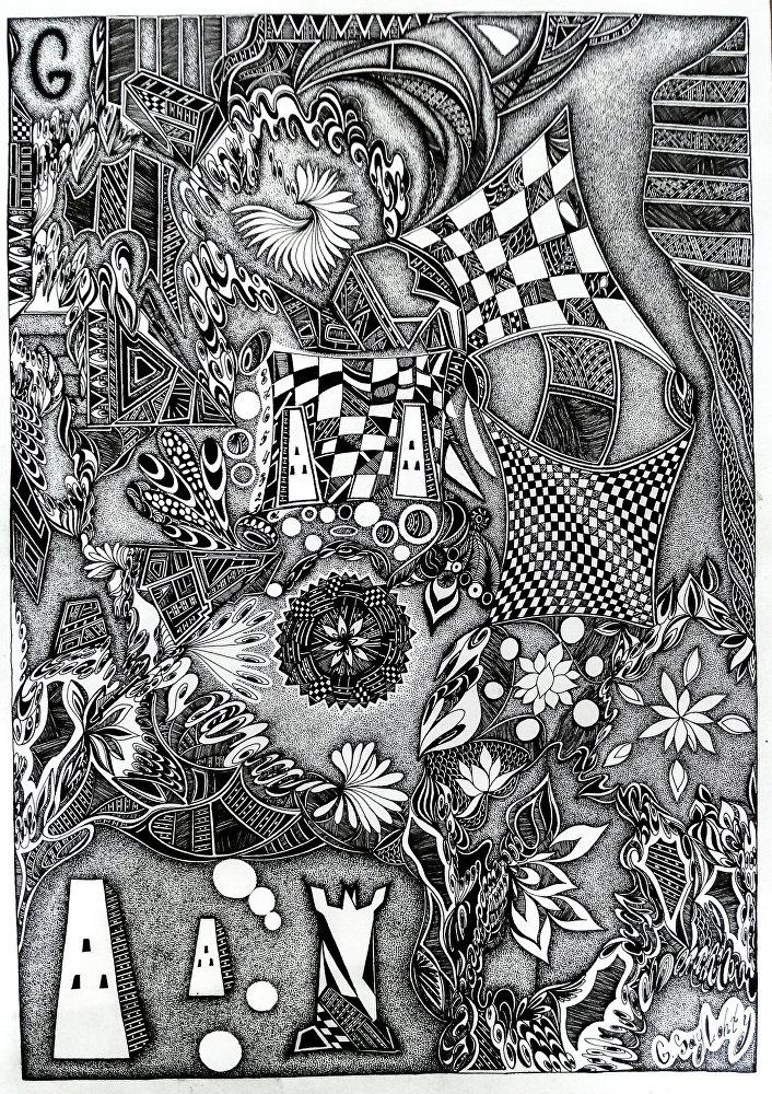Арт галерея Георгий Шавлохов
