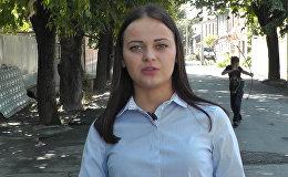 Видеогид побывал на улице Шавлохова