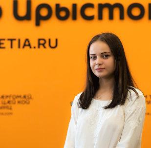 Лиза Петраченко